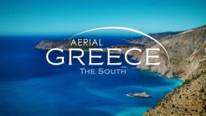 Read more about the article Aerial Greece episode 2 – The South