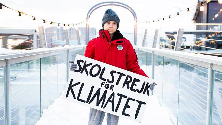 Greta Thunberg: A Year to Change the World episode 1
