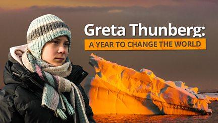 Greta Thunberg: A Year to Change the World episode 2