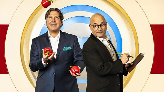 MasterChef episode 17 2021 – UK