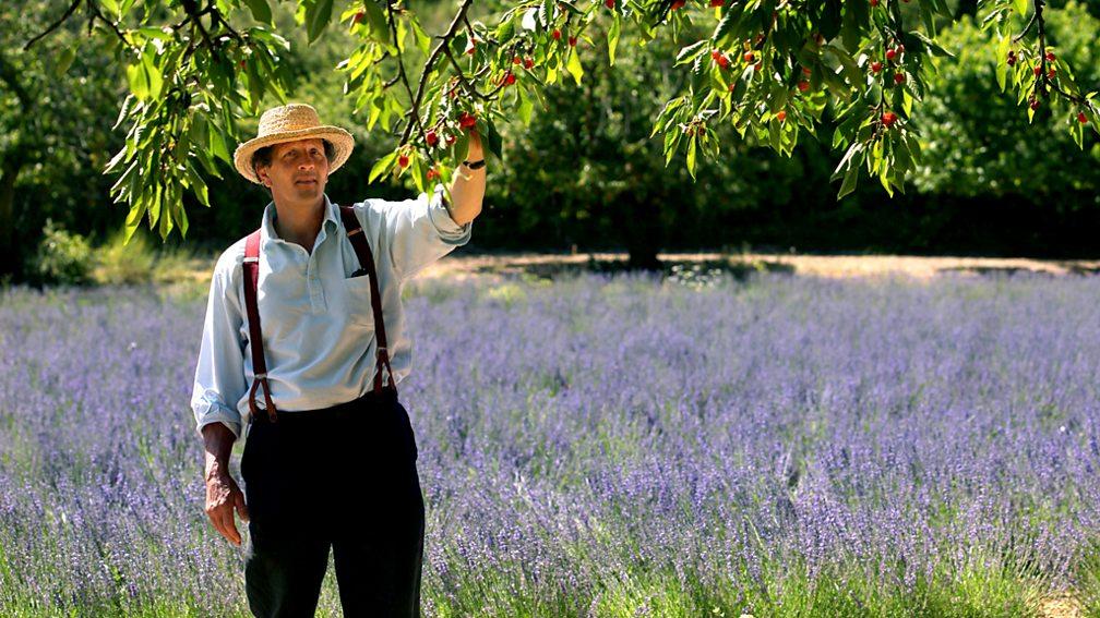 Monty Don's French Gardens episode 2