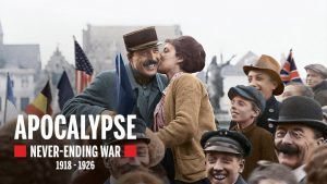 Read more about the article Never Ending War 1918-1926 episode 1 – Vengeance