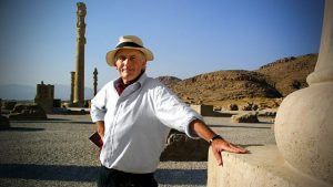 Read more about the article Around the World in 80 Treasures episode 6 – Uzbekistan to Syria