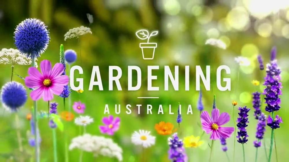Gardening Australia episode 12 2021