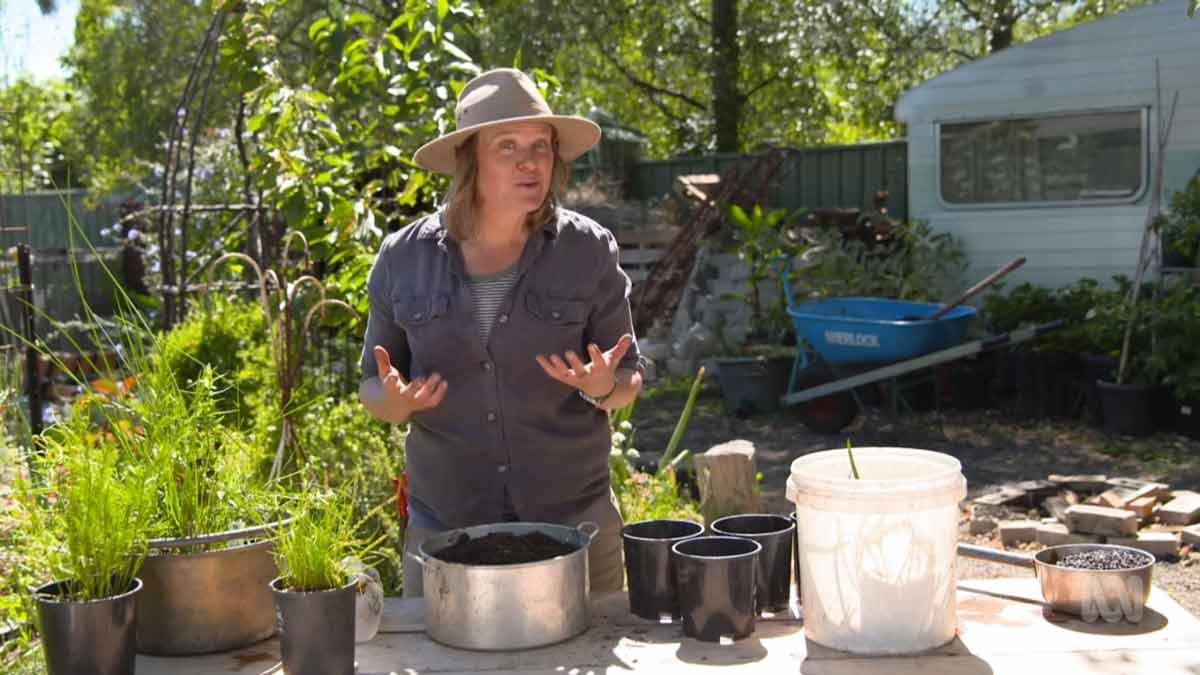 Gardening Australia episode 13 2021