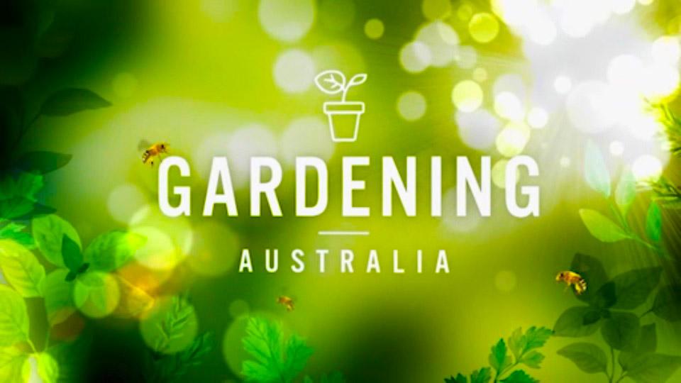 Gardening Australia episode 14 2021