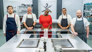 Read more about the article Great British Menu 2021 episode 19 – North West Starters
