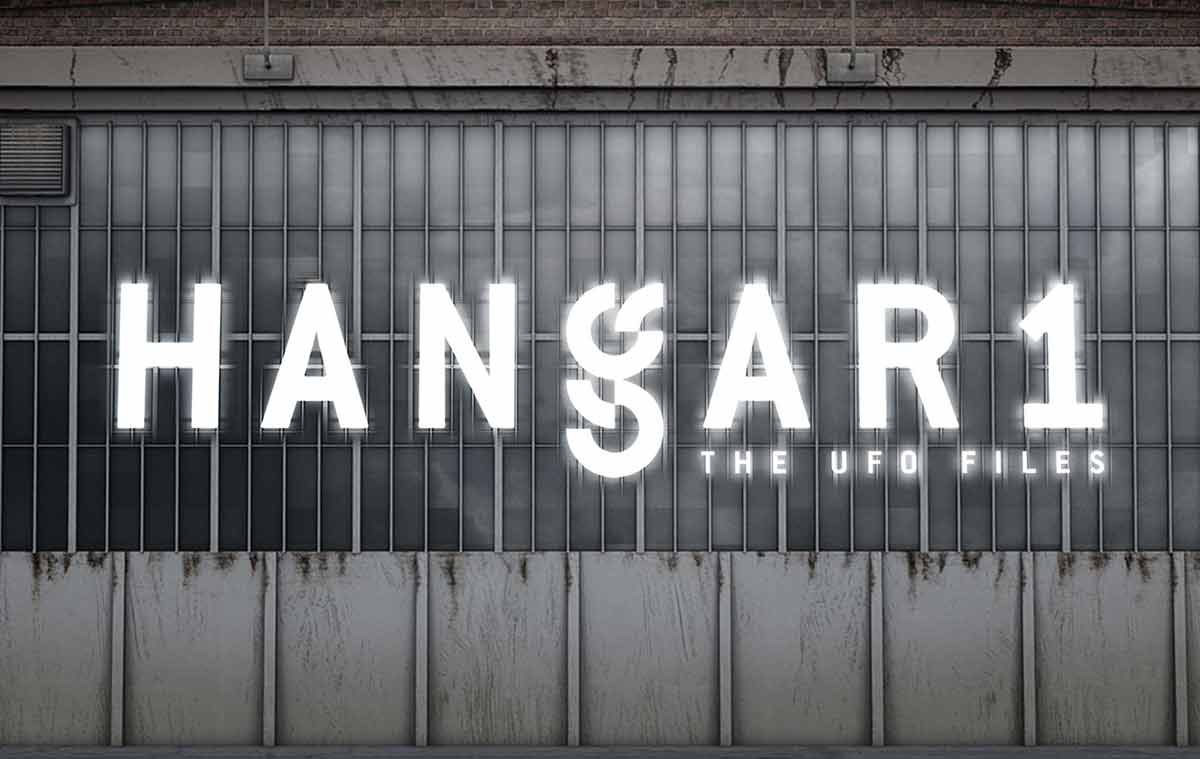 Read more about the article Hangar 1- The UFO Files – Presidential Encounters