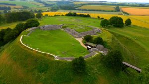 Read more about the article Secrets from the Sky – Old Sarum episode 2