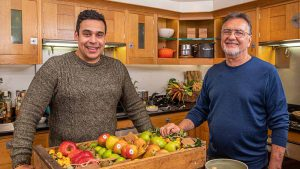 Read more about the article Simply Raymond Blanc episode 3