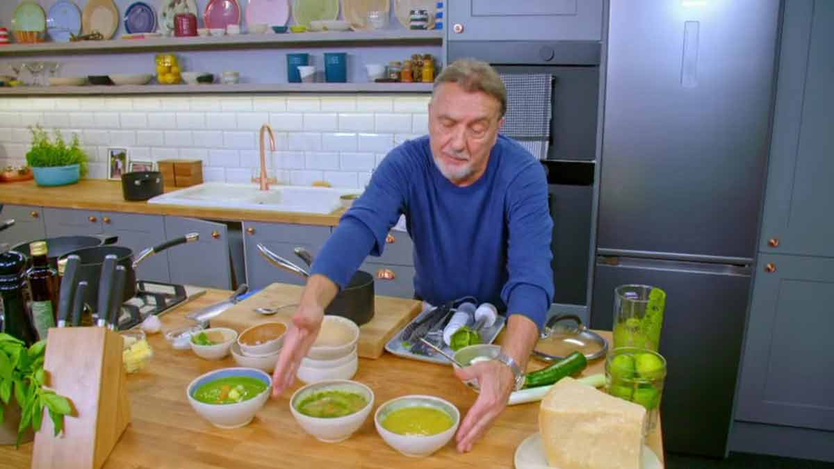 Read more about the article Simply Raymond Blanc episode 6