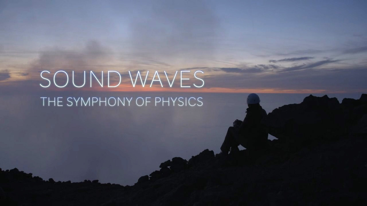 Read more about the article Sound Waves – The Symphony of Physics – Using Sound episode 2