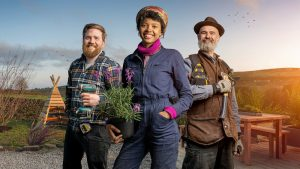 Read more about the article The Great Garden Revolution episode 1