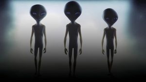 Unsealed: Alien Files – Mass Sightings episode 78