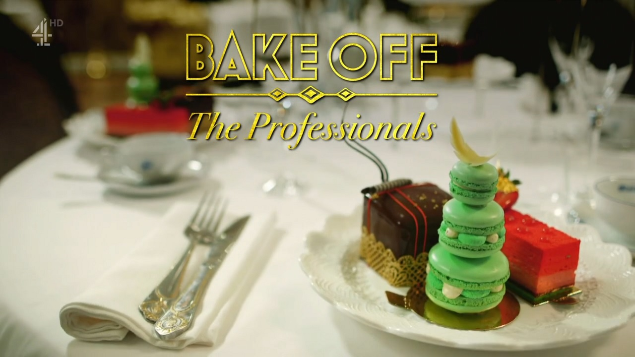 Read more about the article Bake Off: The Professionals episode 1 2021