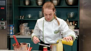 Read more about the article Bake Off: The Professionals episode 6 2021