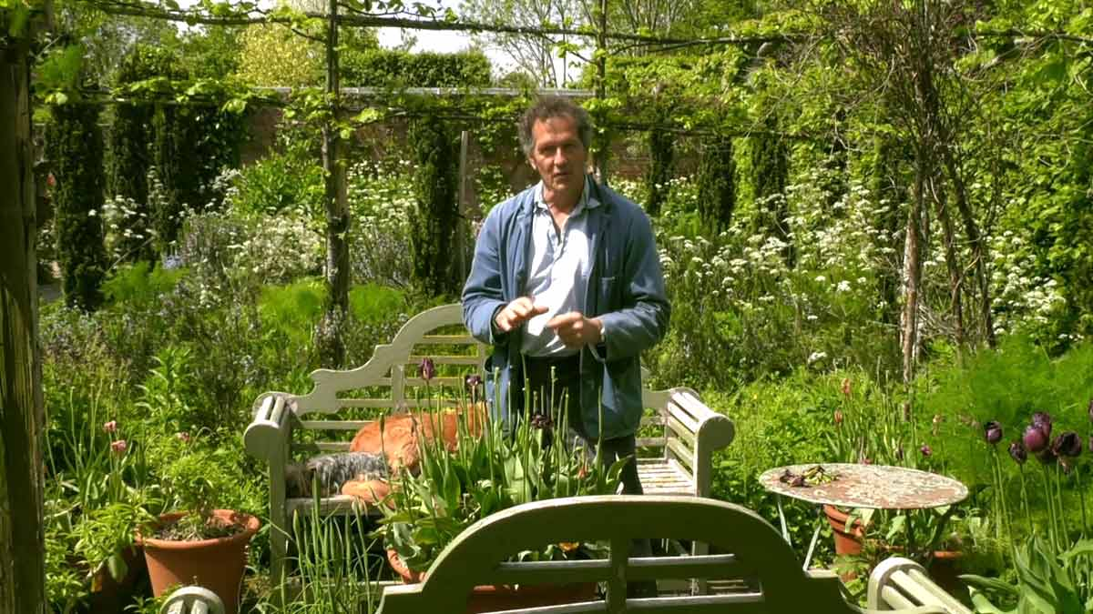 Read more about the article Gardeners' World 2021 episode 13