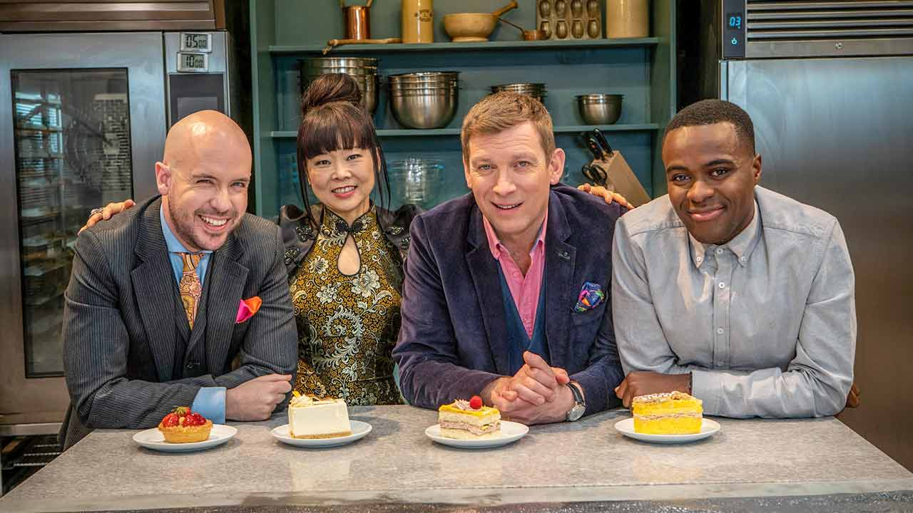 Read more about the article Bake Off: The Professionals episode 10 2021