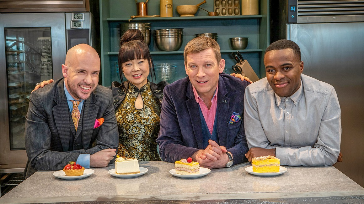 Read more about the article Bake Off: The Professionals episode 7 2021