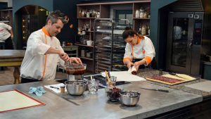Read more about the article Bake Off: The Professionals episode 8 2021