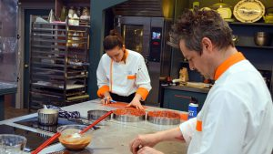 Read more about the article Bake Off: The Professionals episode 9 2021