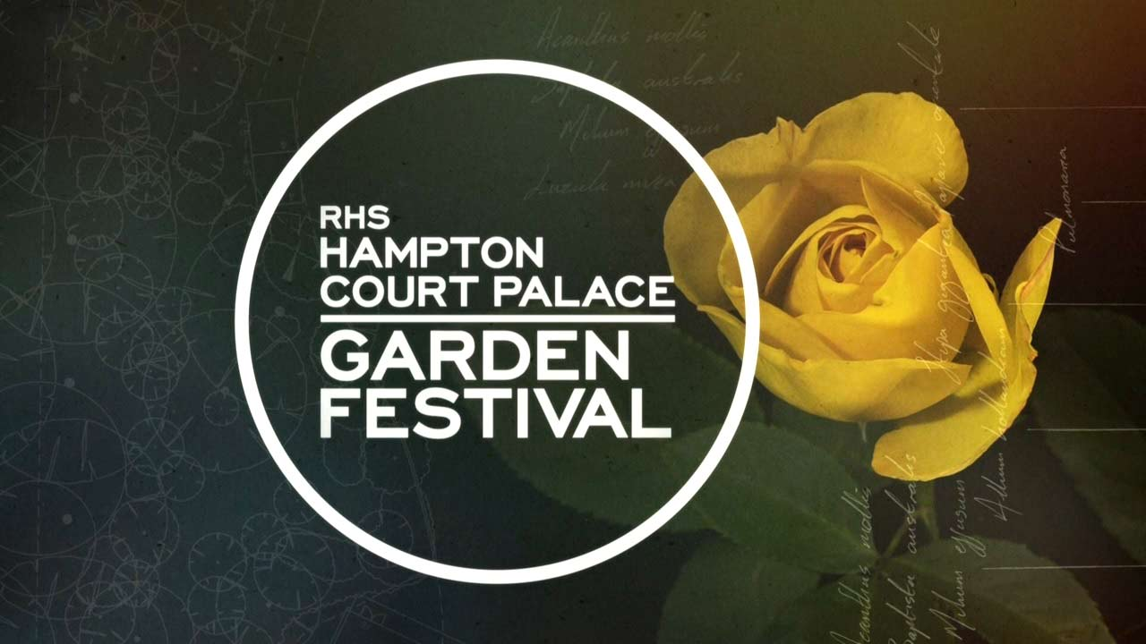 You are currently viewing Hampton Court Palace Garden episode 2 2021