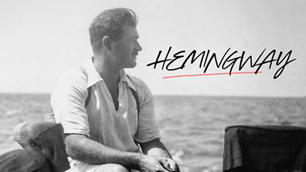 Read more about the article Hemingway episode 4