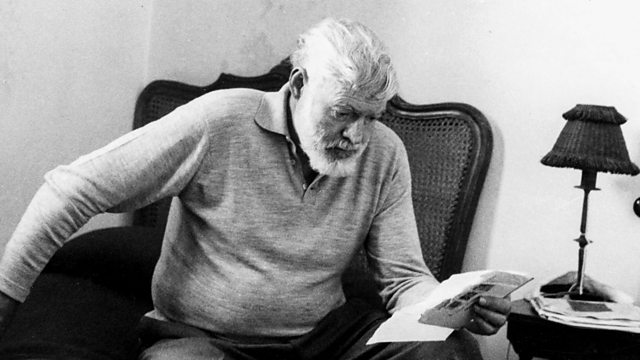 Read more about the article Hemingway episode 6