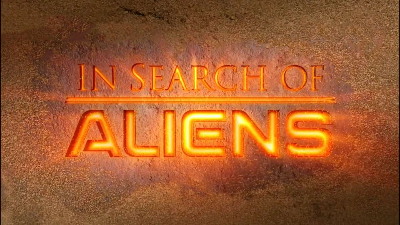 Read more about the article In Search of Aliens episode 10 – The Alien Code