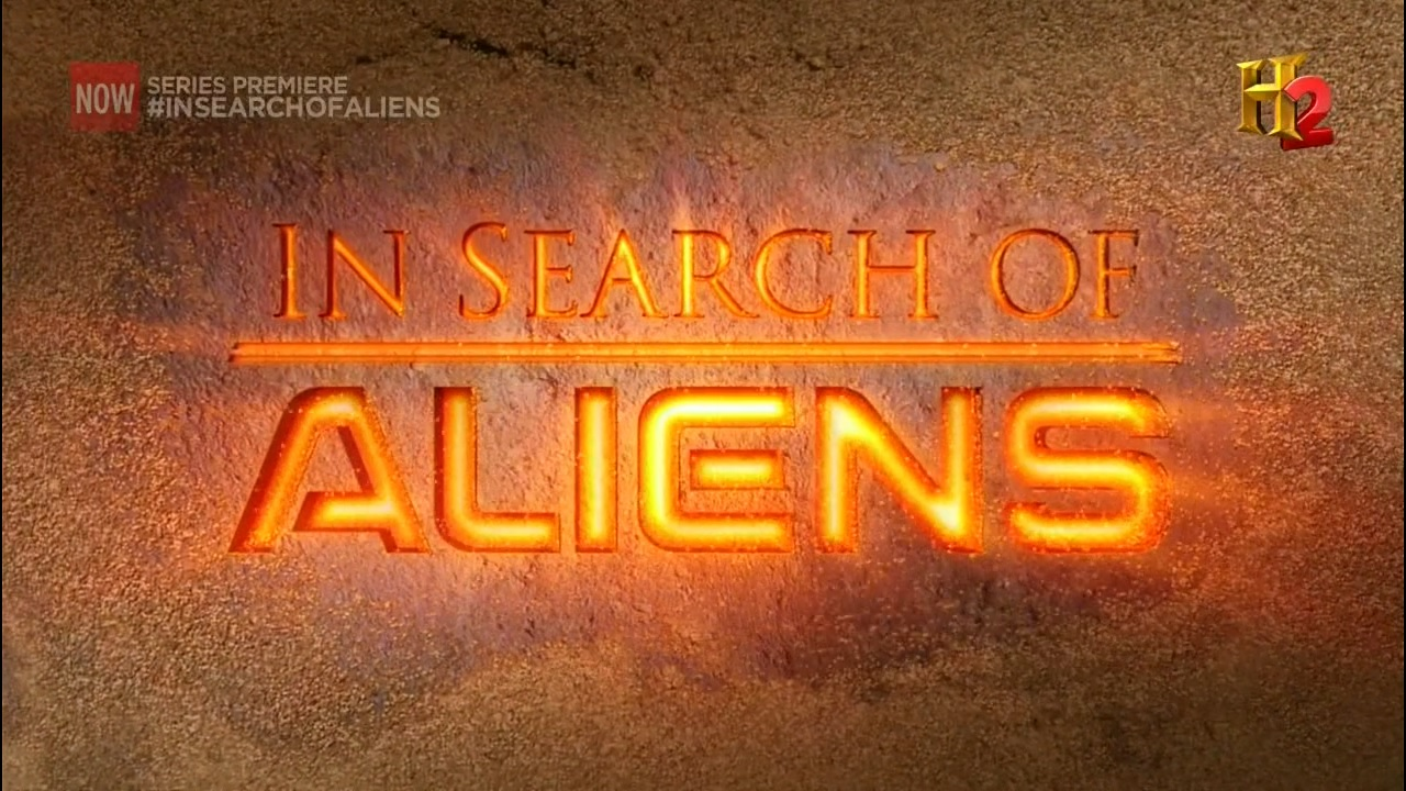 Read more about the article In Search of Aliens episode 9 – The Mystery of Nazca