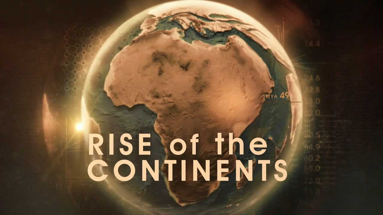 Read more about the article Rise of the Continents episode 1 – Africa