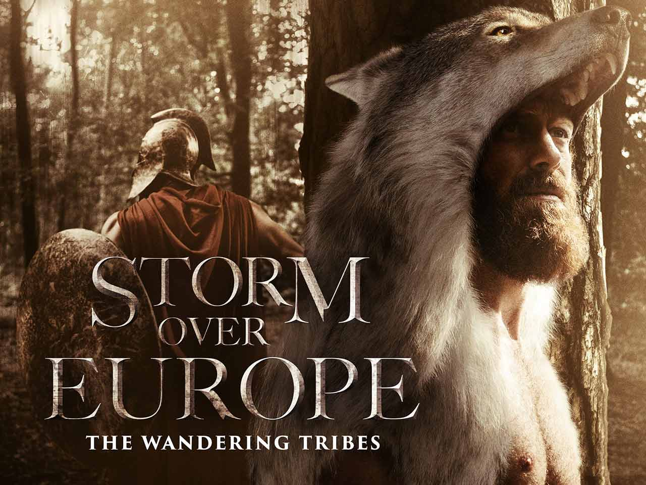 Read more about the article Storm Over Europe episode 1 – Cimbrians and Teutons
