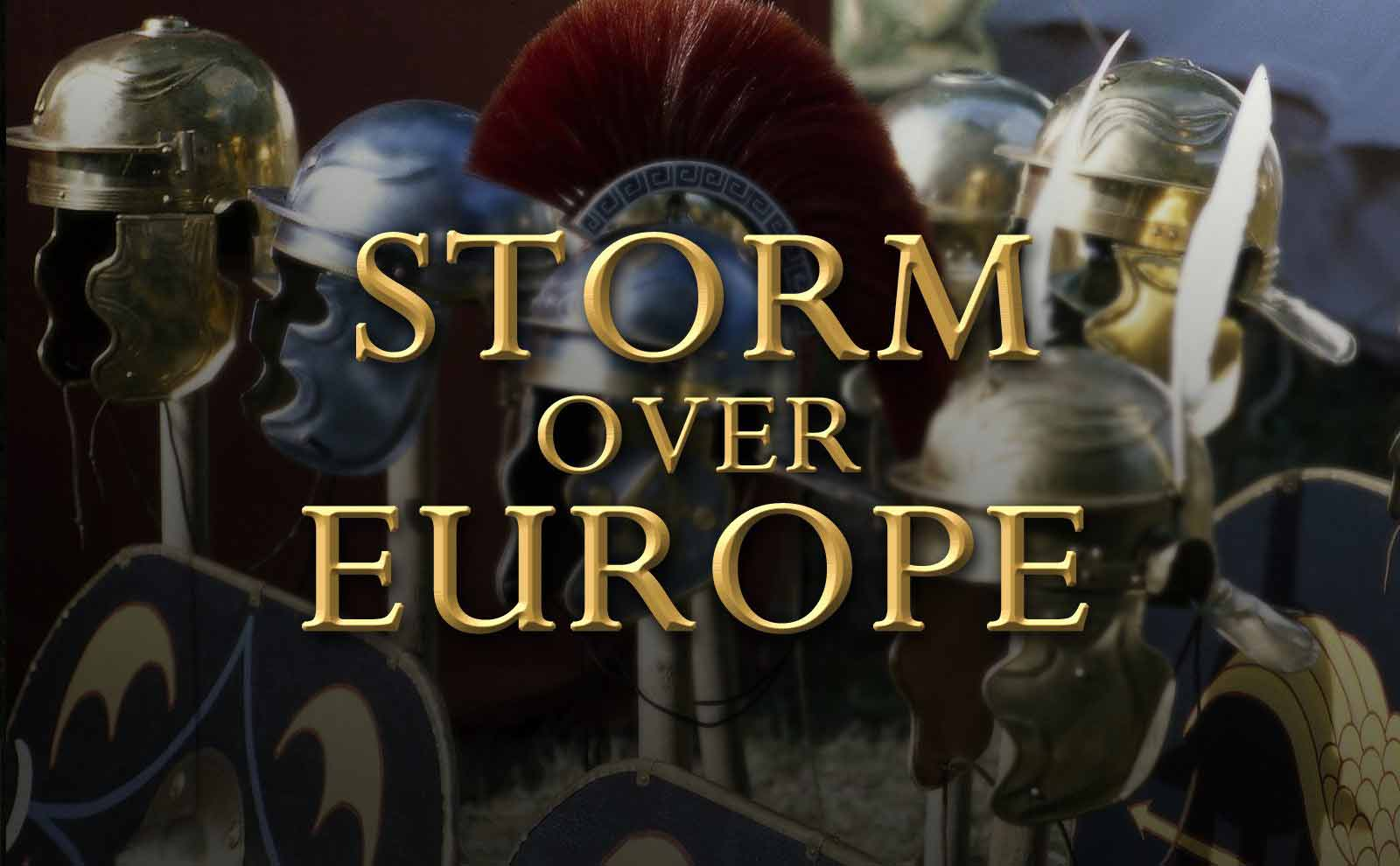 Read more about the article Storm Over Europe episode 3 – The Fall of Rome