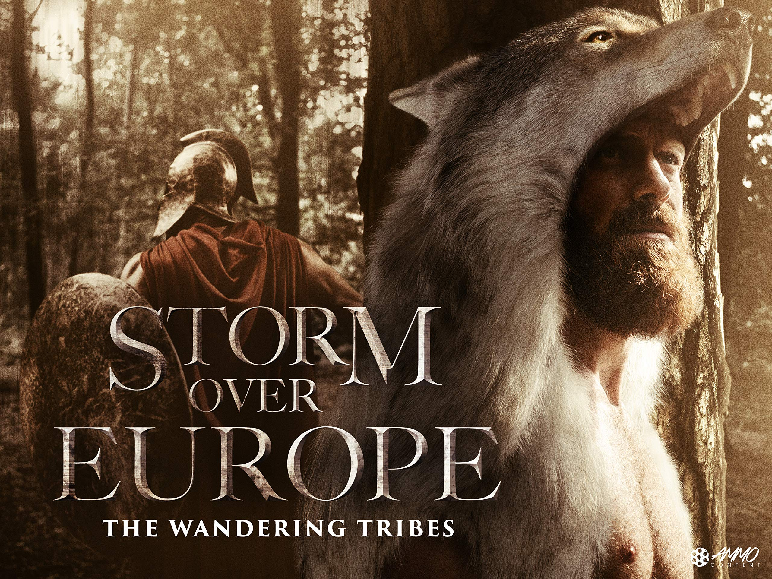 You are currently viewing Storm Over Europe episode 4 – The Heirs of Rome
