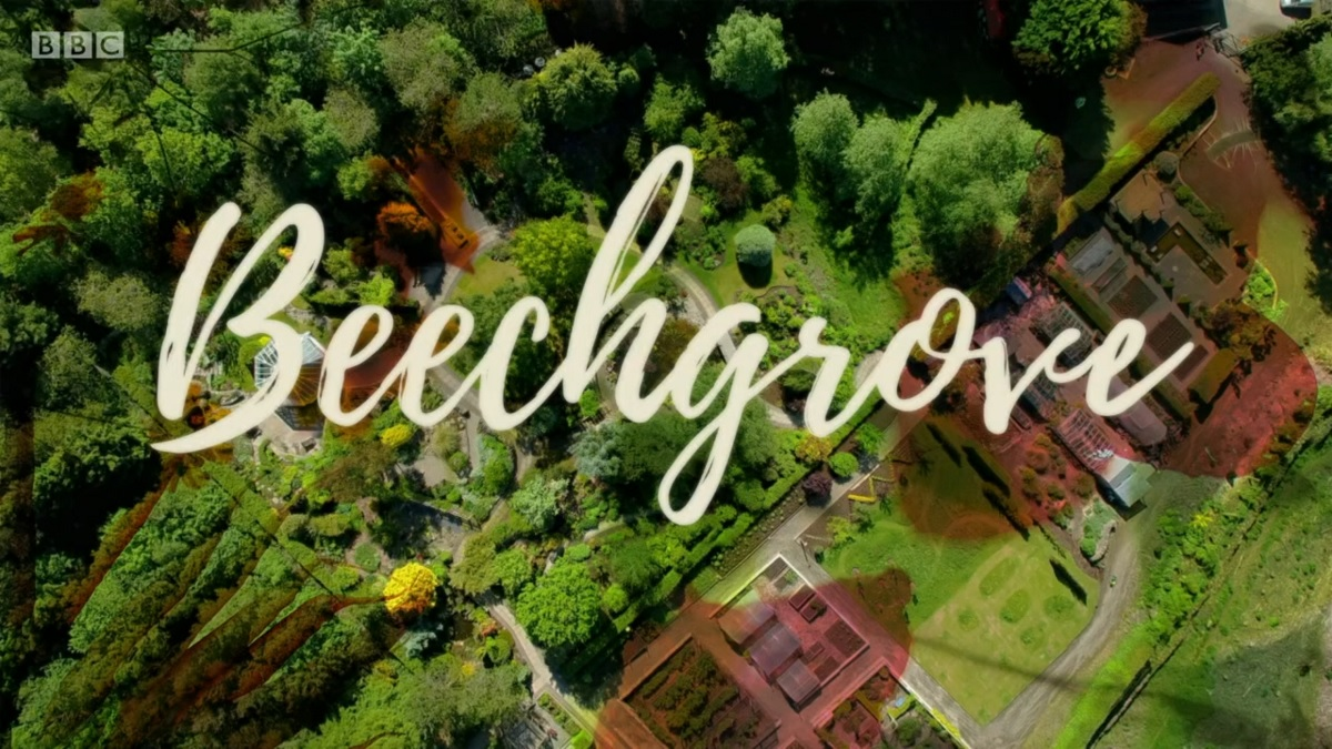 You are currently viewing The Beechgrove Garden 2021 episode 18