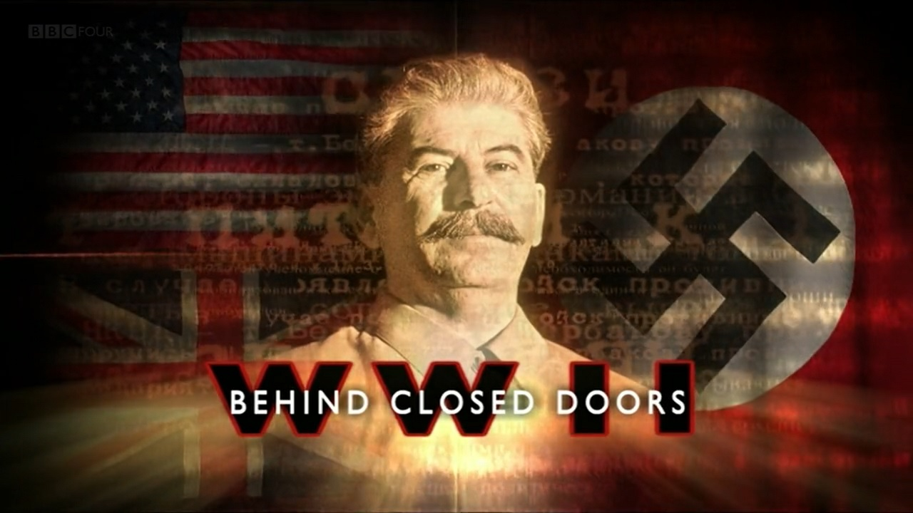 Read more about the article World War II: Behind Closed Doors episode 4