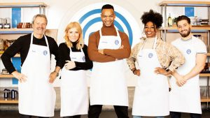 Read more about the article Celebrity MasterChef UK 2021 episode 1