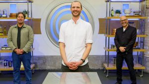 Read more about the article Celebrity MasterChef UK 2021 episode 11
