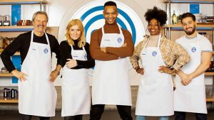 Read more about the article Celebrity MasterChef UK 2021 episode 12