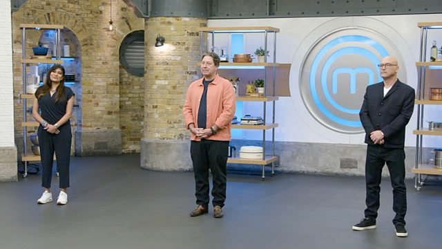 Read more about the article Celebrity MasterChef UK 2021 episode 2
