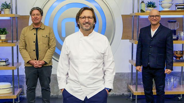 Read more about the article Celebrity MasterChef UK 2021 episode 5