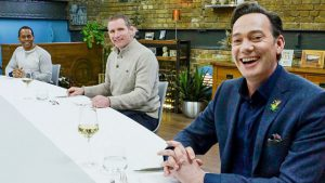 Read more about the article Celebrity MasterChef UK 2021 episode 6