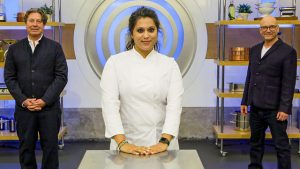 Read more about the article Celebrity MasterChef UK 2021 episode 8