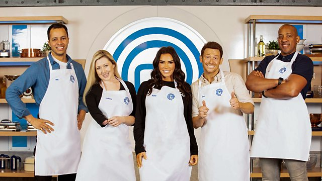 Read more about the article Celebrity MasterChef UK 2021 episode 9