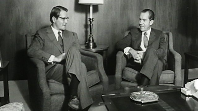 Read more about the article Watergate episode 4