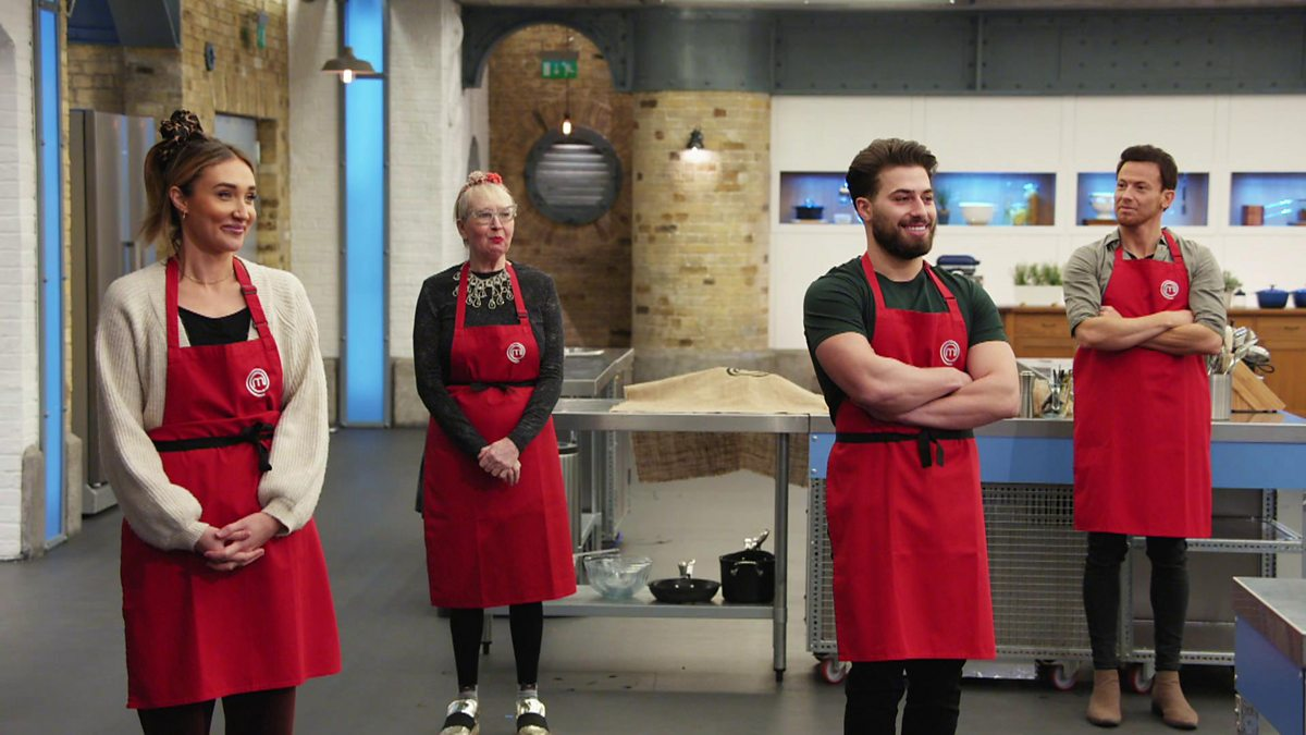 Read more about the article Celebrity MasterChef UK 2021 episode 13