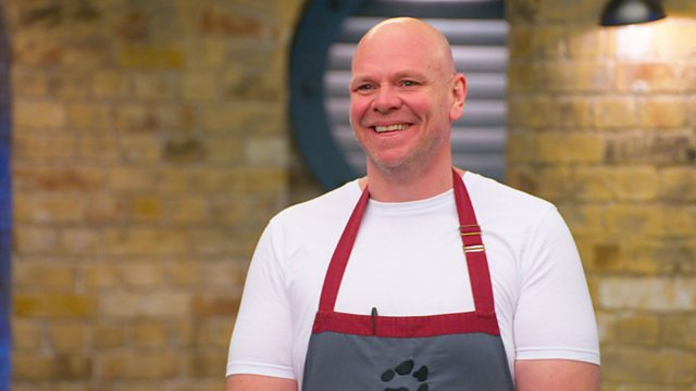 Read more about the article Celebrity MasterChef UK 2021 episode 17