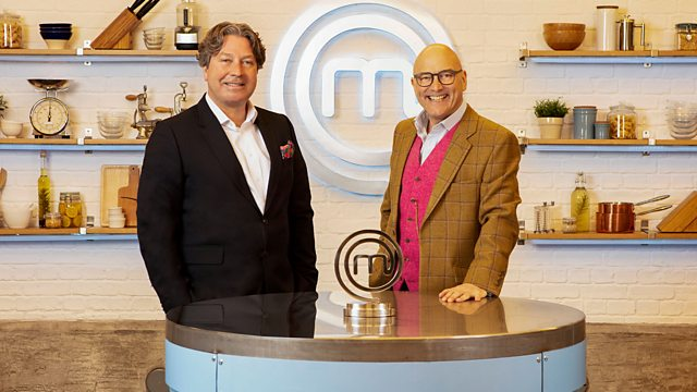 Read more about the article Celebrity MasterChef UK 2021 episode 18
