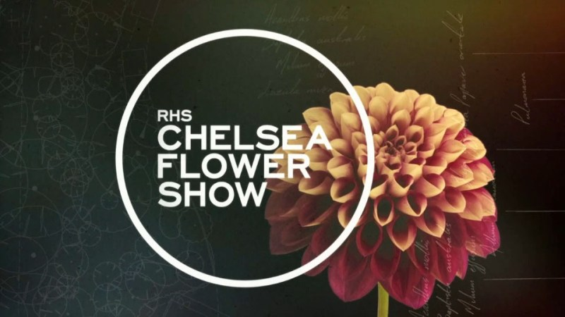 You are currently viewing Chelsea Flower Show episode 1 2021