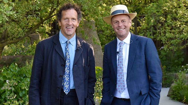 Read more about the article Chelsea Flower Show episode 10 2021